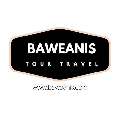 Bawean Tourism