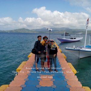 Pulau Bawean Gili Noko
