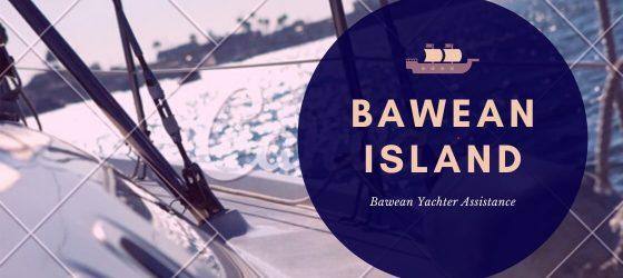 Bawean Yachter Assistance