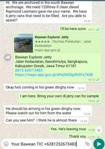 Bawean Trip 2020