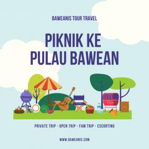 Bawean Travel Agent