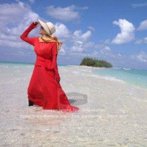 paket wisata solo travel ke pulau bawean 2021