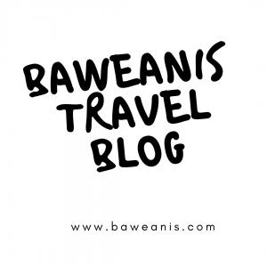Bawean Travel Blog