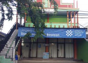 Daftar hotel murah di bawean